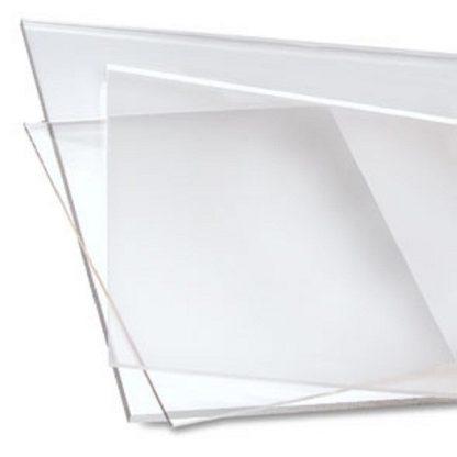 Plexiglas 2 mm helder